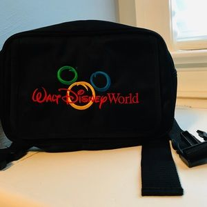 Walt Disney World fanny pack